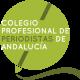 Logotipo del Colegio Profesional de Periodistas de Andalucía