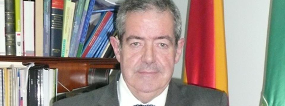 Andrés García Maldonado.