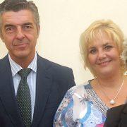 Premio Colombine Marta Gómez Casas
