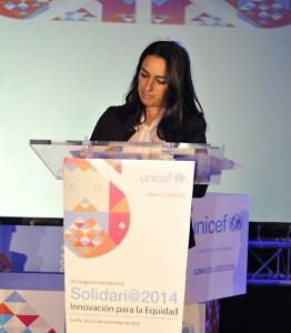 En representación del CPPA, asistió la vicedecana Victoria Cabrera.
