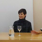 Presentación del documental 'Febrero, el miedo de los galgos'.