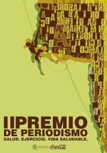 Cartel II Premio Periodismo