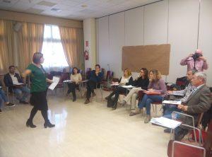 taller comunicacion y obesidad CPPA