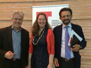 segunda jornada de salud Malaga
