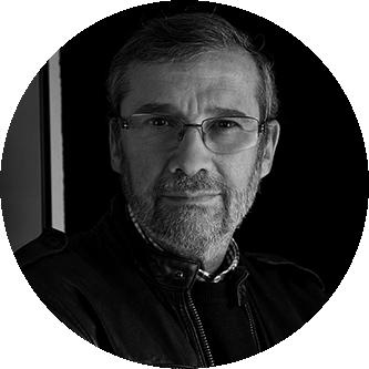 Rafael Terán