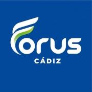 logo forus cadiz