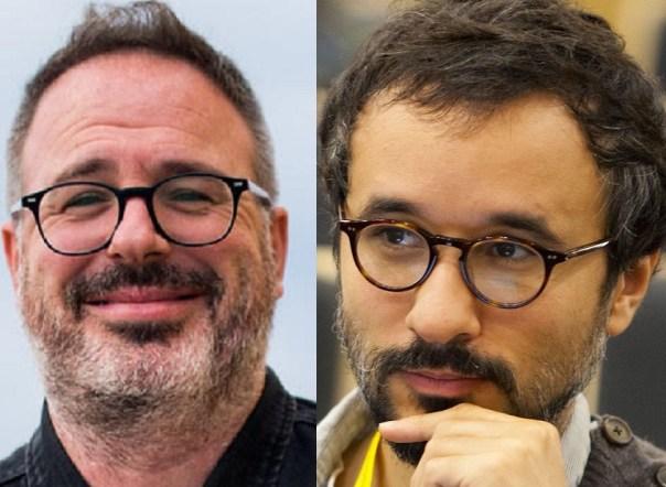 Michele Catanzaro y Marco Boscolo, ganadores de la IX edición del Premio Internacional de Periodismo Colombine