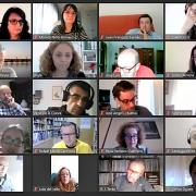 Asamblea Colegio Profesional de Periodistas de Andalucía