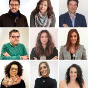 El Colegio Profesional de Periodistas renueva su junta directiva en Córdoba para los próximos cuatro años