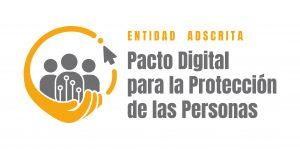 entidad adscrita pacto digital