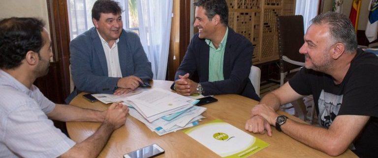 Compromiso por el Empleo_CPPAH-Ayuntamiento-Huelva