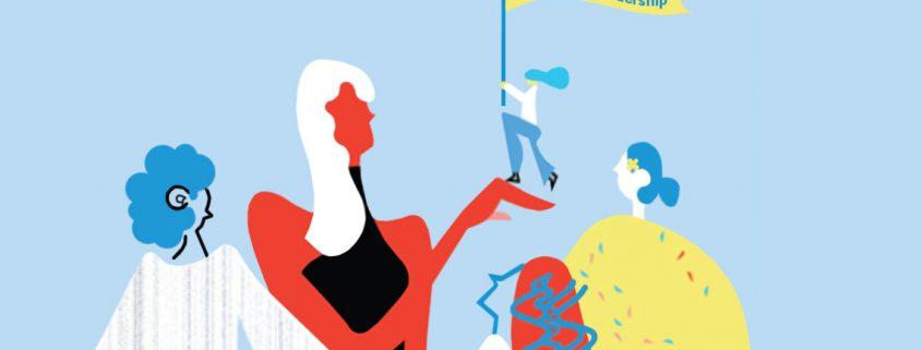 Mujeres líderes: Por un futuro igualitario en el mundo de la COVID-19'