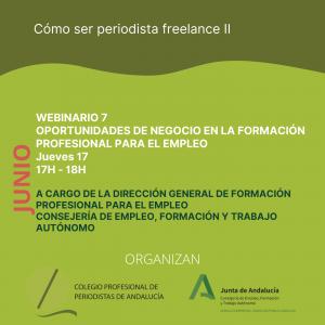formacion periodista freelance
