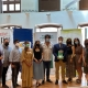 Pilar Vera, Luis Rossi, Sheila Anaya y el Grupo Vocento recogen el III premio Beatriz Cienfuegos de periodismo