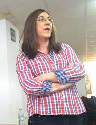 doctora Marina Sáenz